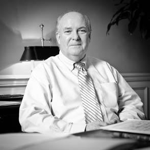 John P.  McKleroy, Jr.